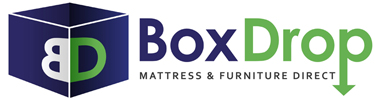 BoxDrop Clayton Mattress